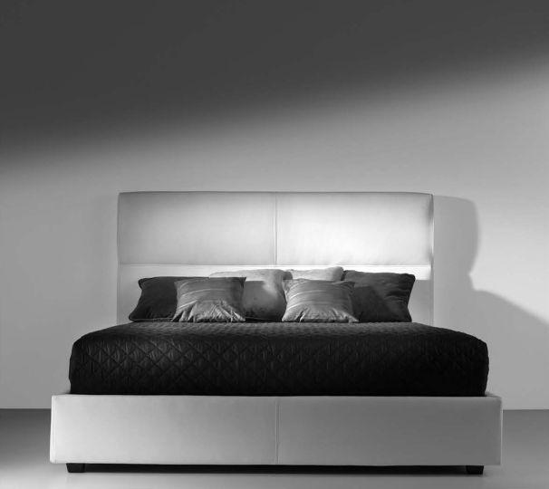 Modernūs miegamojo baldai Morfeu