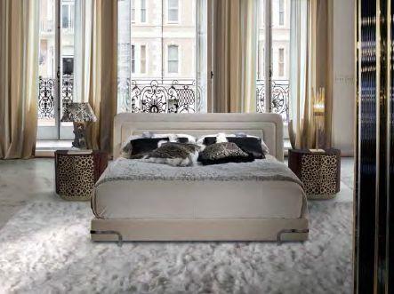 Modernūs miegamojo baldai Oboe Supreme 1