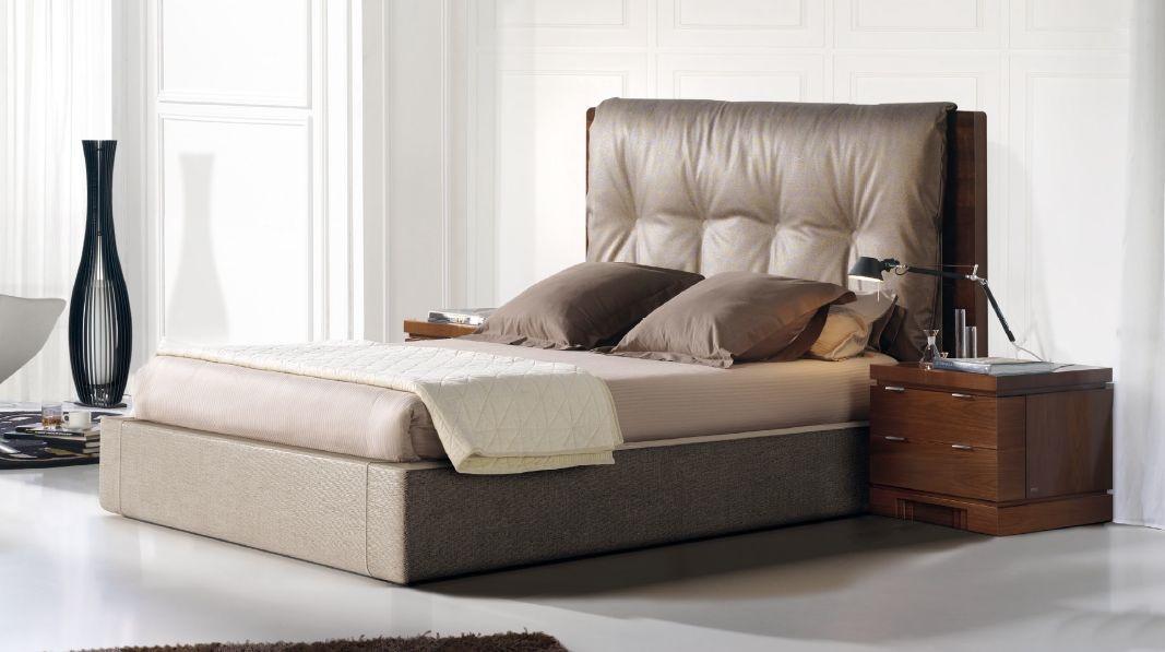 Modernūs miegamojo baldai Q7 1