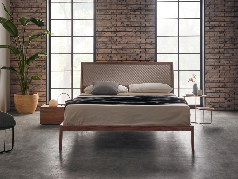 Modernūs miegamojo baldai Soul 4