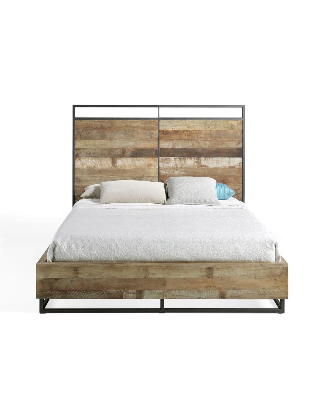 Modernūs miegamojo baldai Tuareg 1