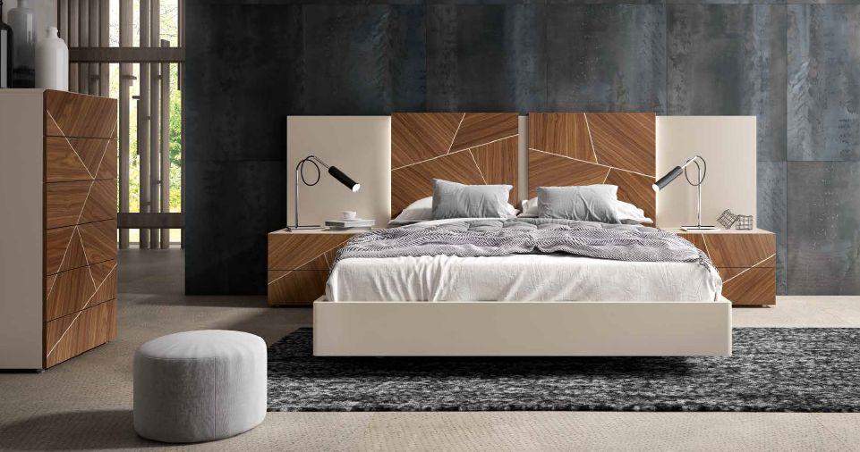 Modernūs miegamojo baldai Ul 23.1