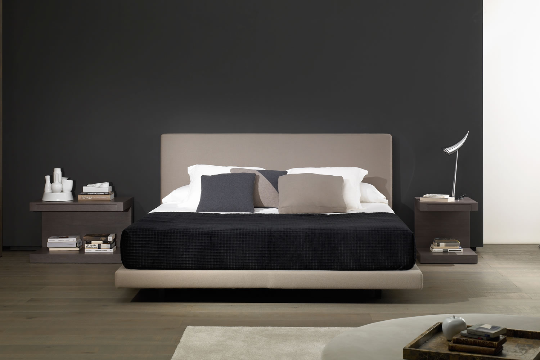 Modernūs miegamojo baldai Verona 1