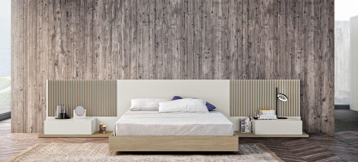 Modernūs miegamojo baldai comp. 12
