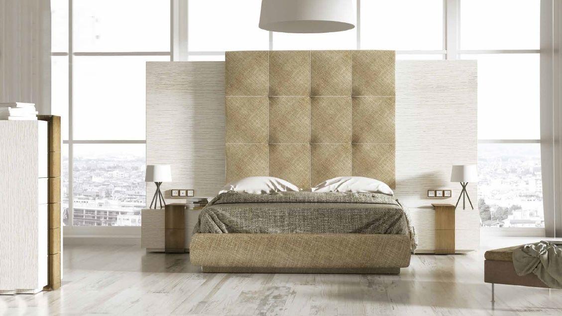 Modernūs miegamojo baldai Dor 05
