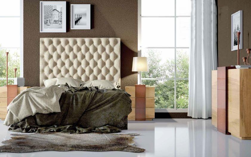 Modernūs miegamojo baldai Dor 06