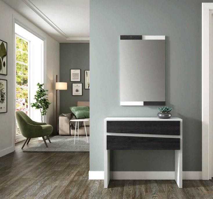Modernūs prieškambario baldai Concept 10