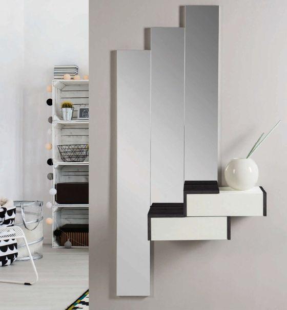 Modernūs prieškambario baldai Concept 70