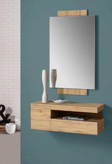 Modernūs prieškambario baldai Concept 165