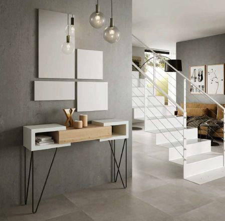 Modernūs prieškambario baldai Concept 40