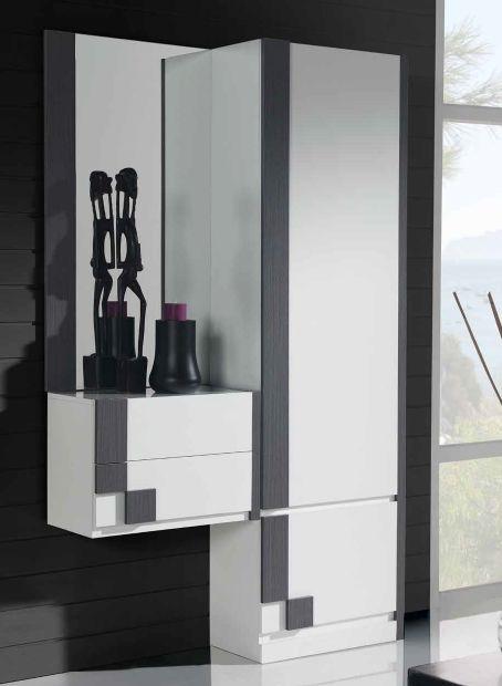 Modernūs prieškambario baldai Concept 410