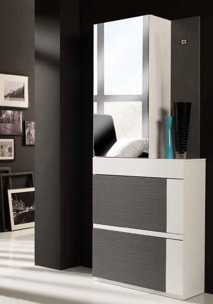 Modernūs prieškambario baldai Concept 430