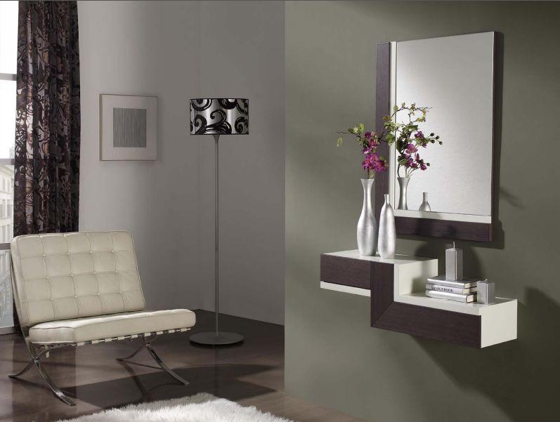 Modernūs prieškambario baldai Cubic B700