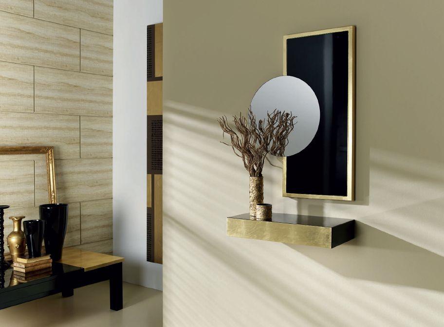 Modernūs prieškambario baldai Moon 1