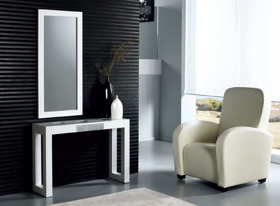 Modernūs prieškambario baldai Tray
