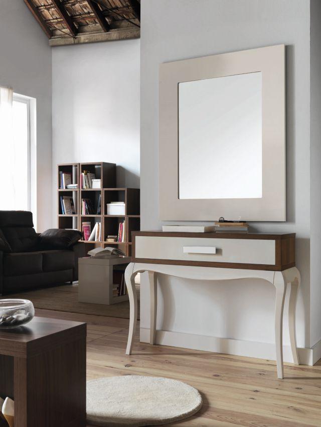 Modernūs prieškambario baldai konsolė 401_402_403.1