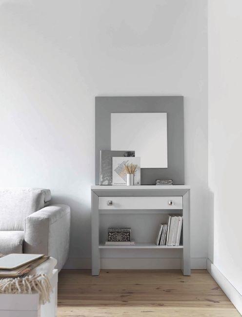 Modernūs prieškambario baldai konsolė 51_841