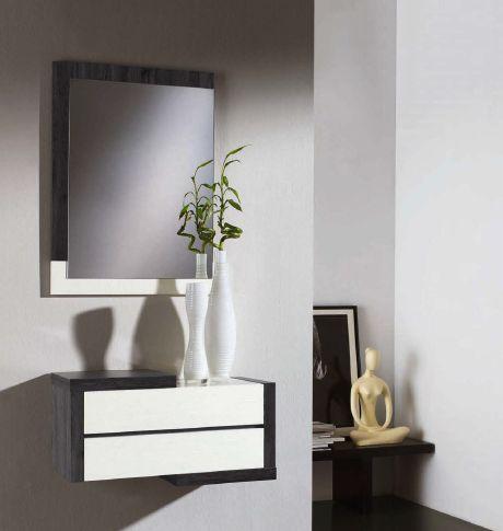 Modernūs prieškambario baldai konsolė Concept 200.1
