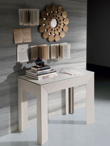 Modernūs valgomojo prieškambario baldai Voila 1