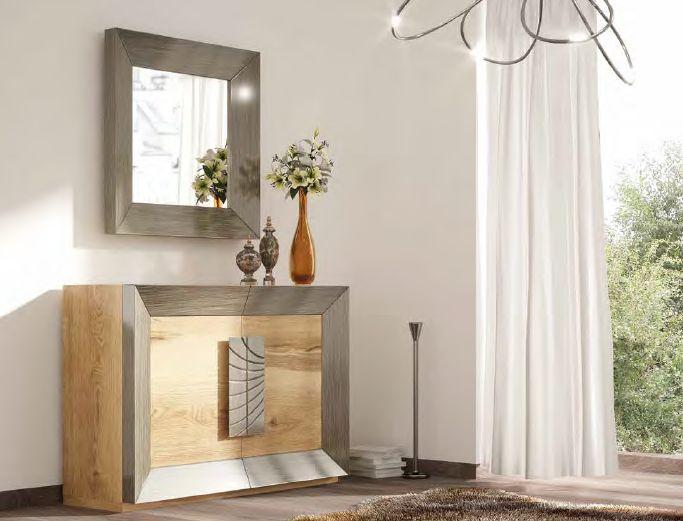 Modernios klasikos prieškambario baldai batų dėžė ZII.06