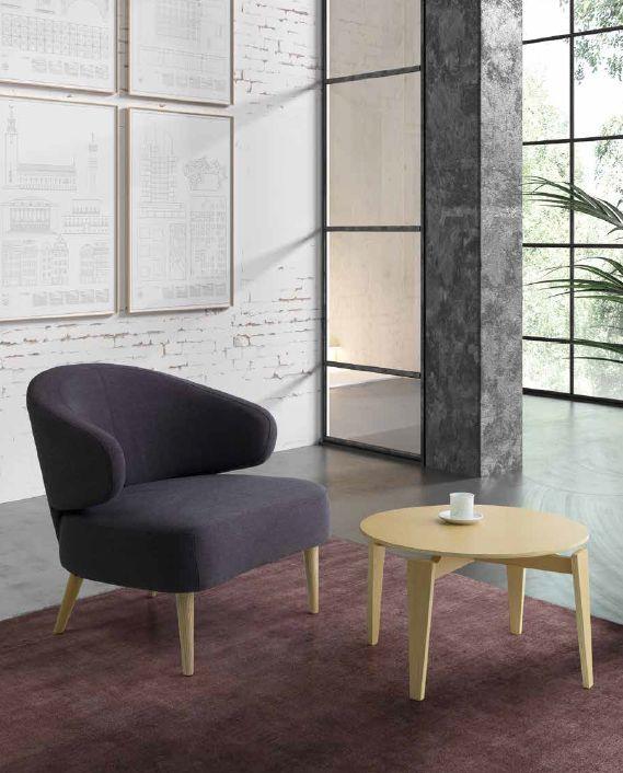 Modernios kėdės Dunas 3