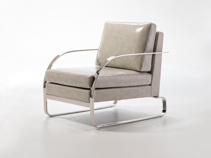 Modernus krėsliukas Saori 2