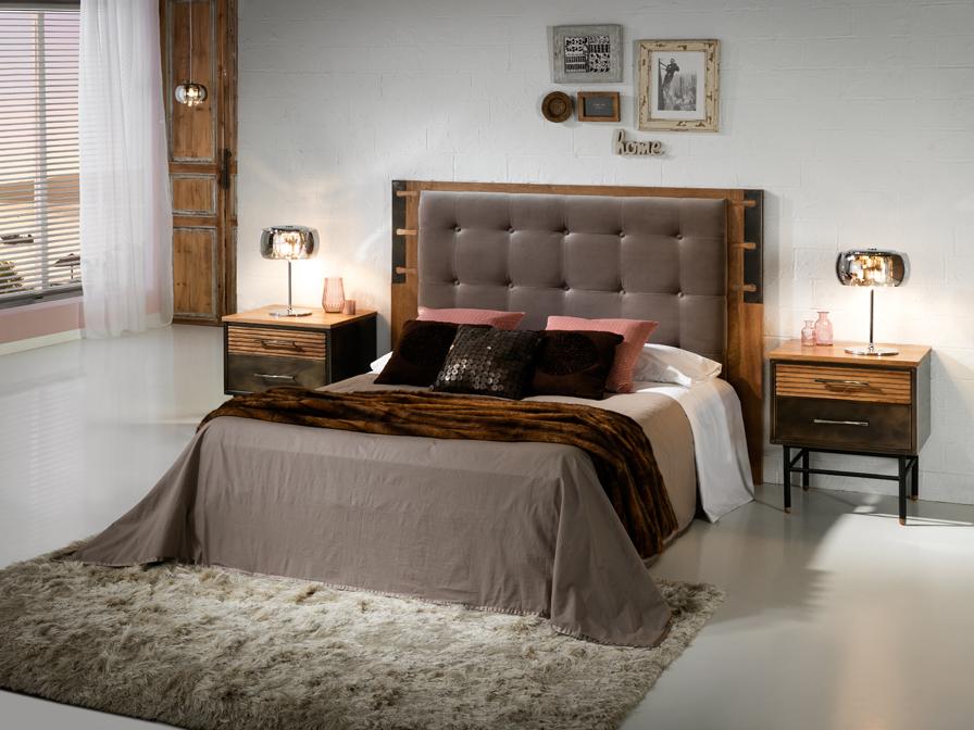 Modernūs miegamojo baldai Dresde