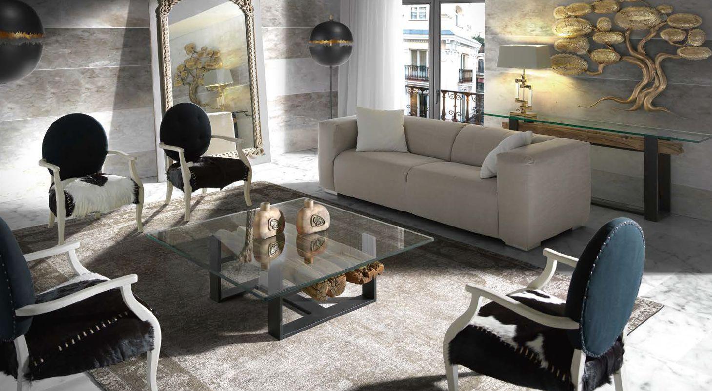 Modernūs minkšti svetainės baldai sofa Luxury