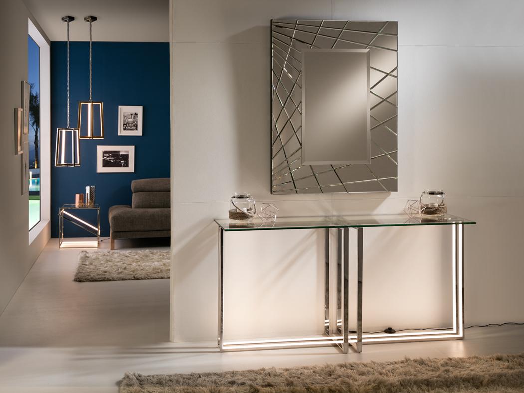 Modernūs prieškambario baldai Aurea