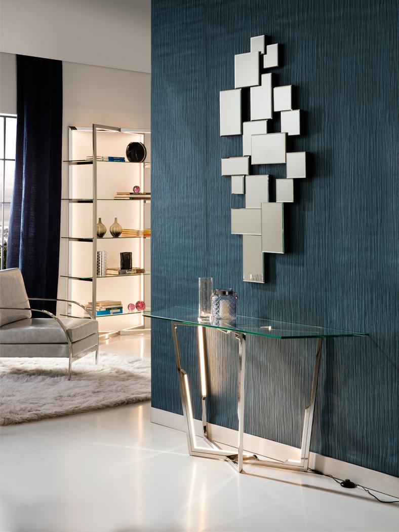 Modernūs prieškambario baldai Zaila