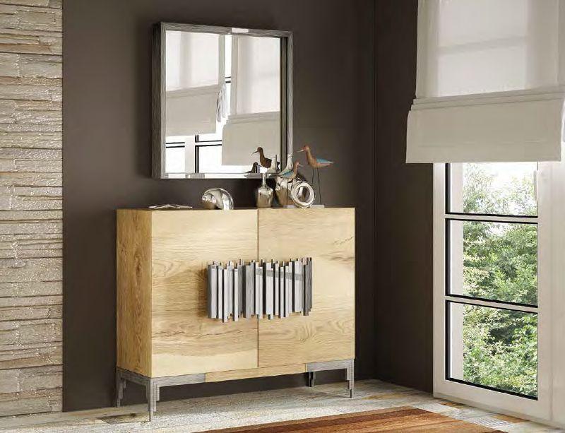 Modernūs prieškambario baldai batų dėžė ZII.02