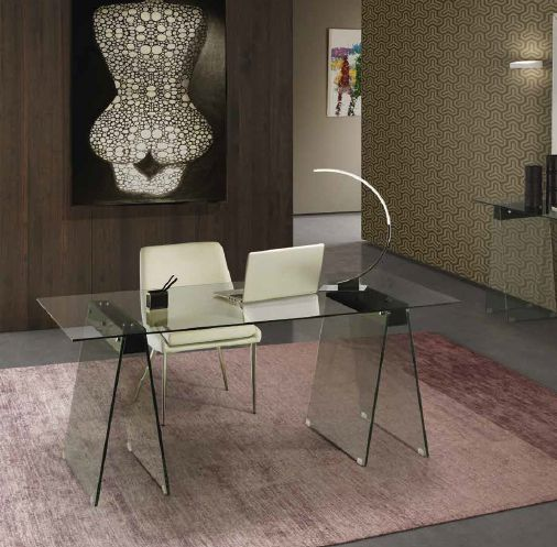 Modernus darbo kambario stalas Mirna