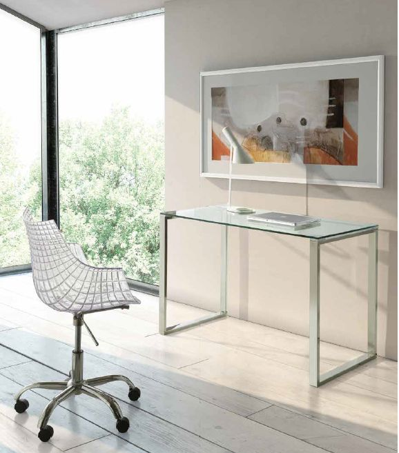 Modernus rašomojo stalas DK240