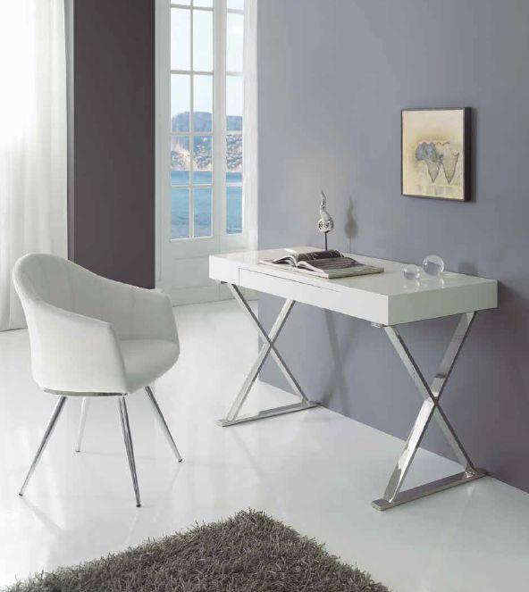 Modernus rašomojo stalas DK901