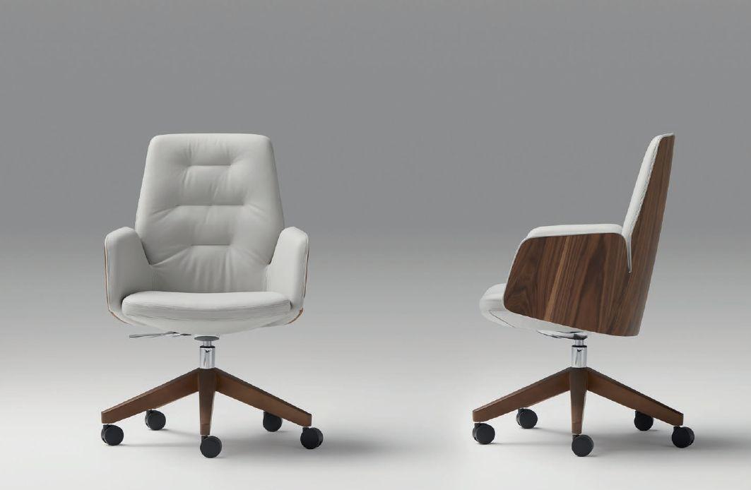 Moderni ofiso kėdė Channel 3