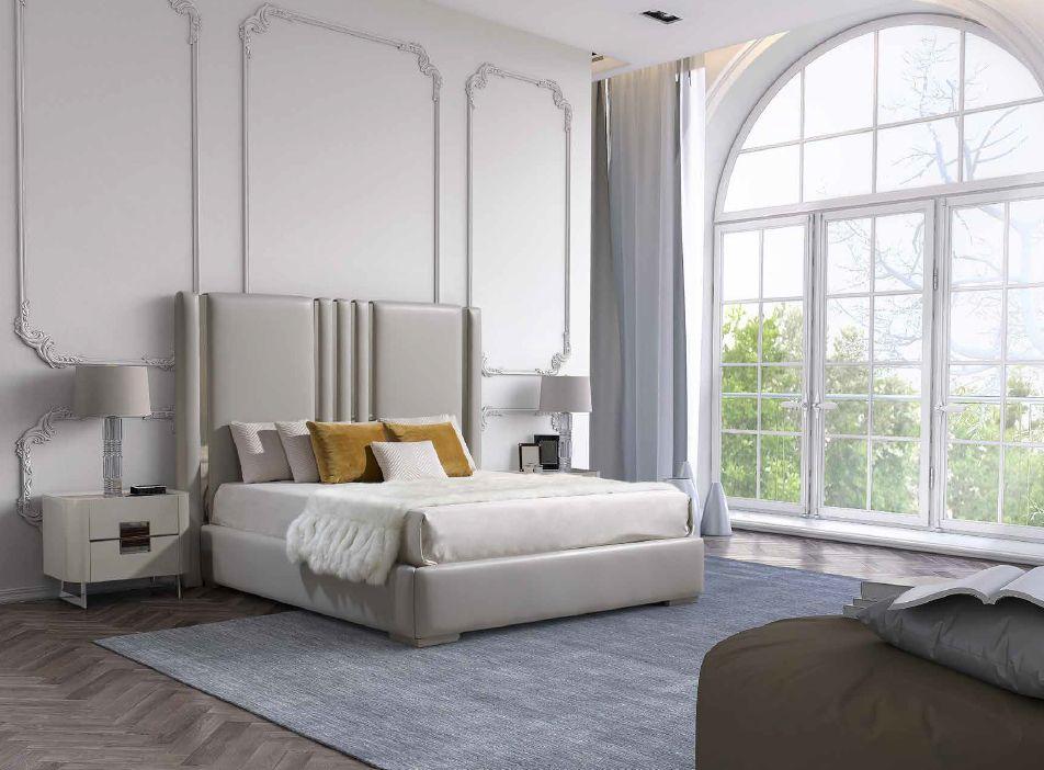 Modernios klasikos miegamojo baldai Majestic 4