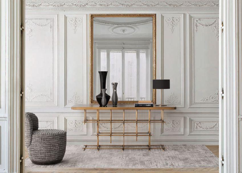 Modernios klasikos prieškambario baldai Mod.4230