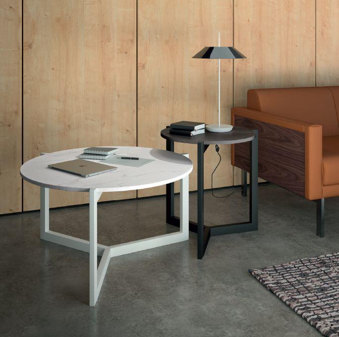 Modernūs darbo kambario baldai Centoventi 2