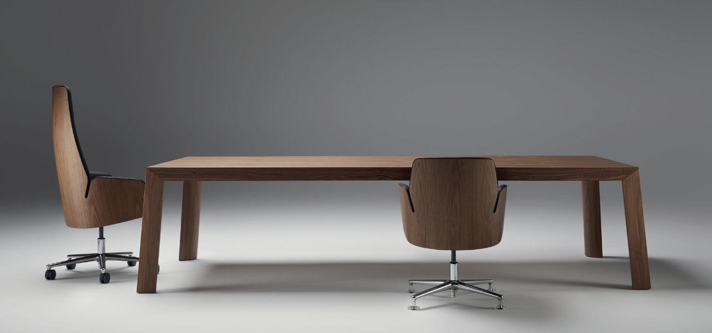 Modernūs darbo kambario baldai Tola