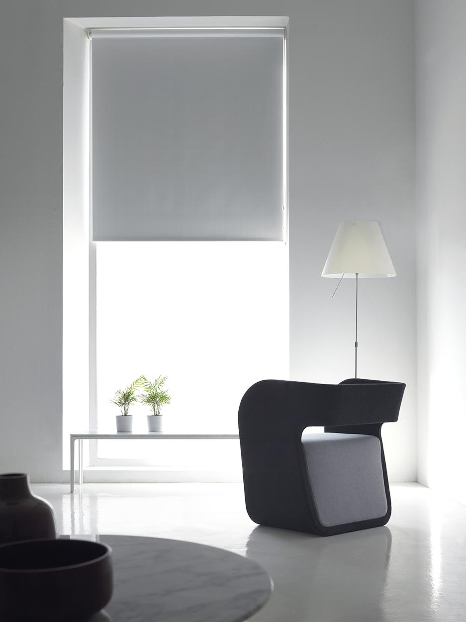Modernūs minkšti svetainės baldai krėslas Alma 3