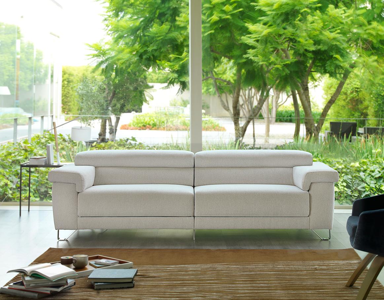 Modernūs minkšti svetainės baldai sofa Cruzco 2