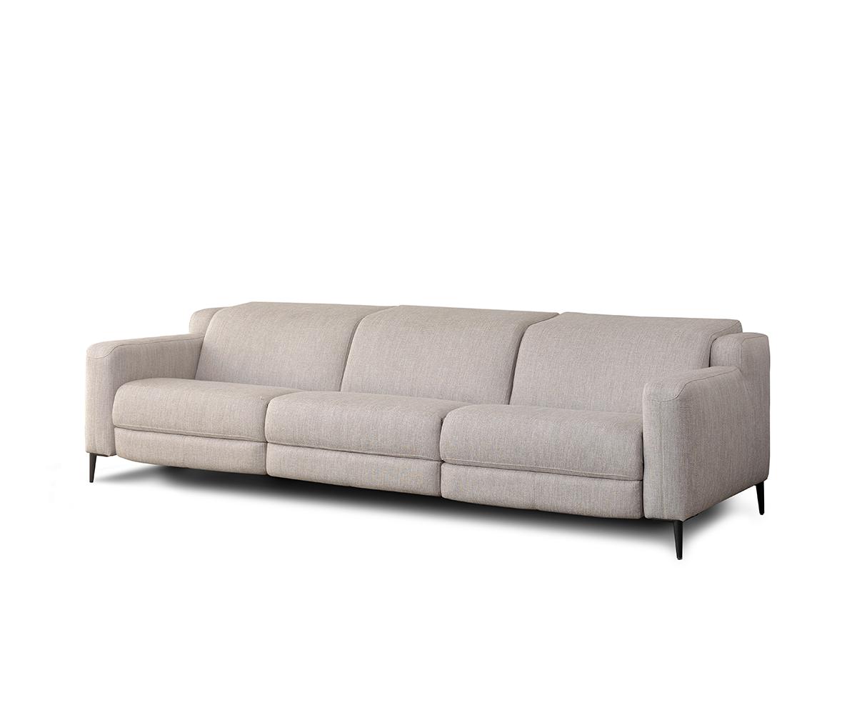 Modernūs minkšti svetainės baldai sofa Soho