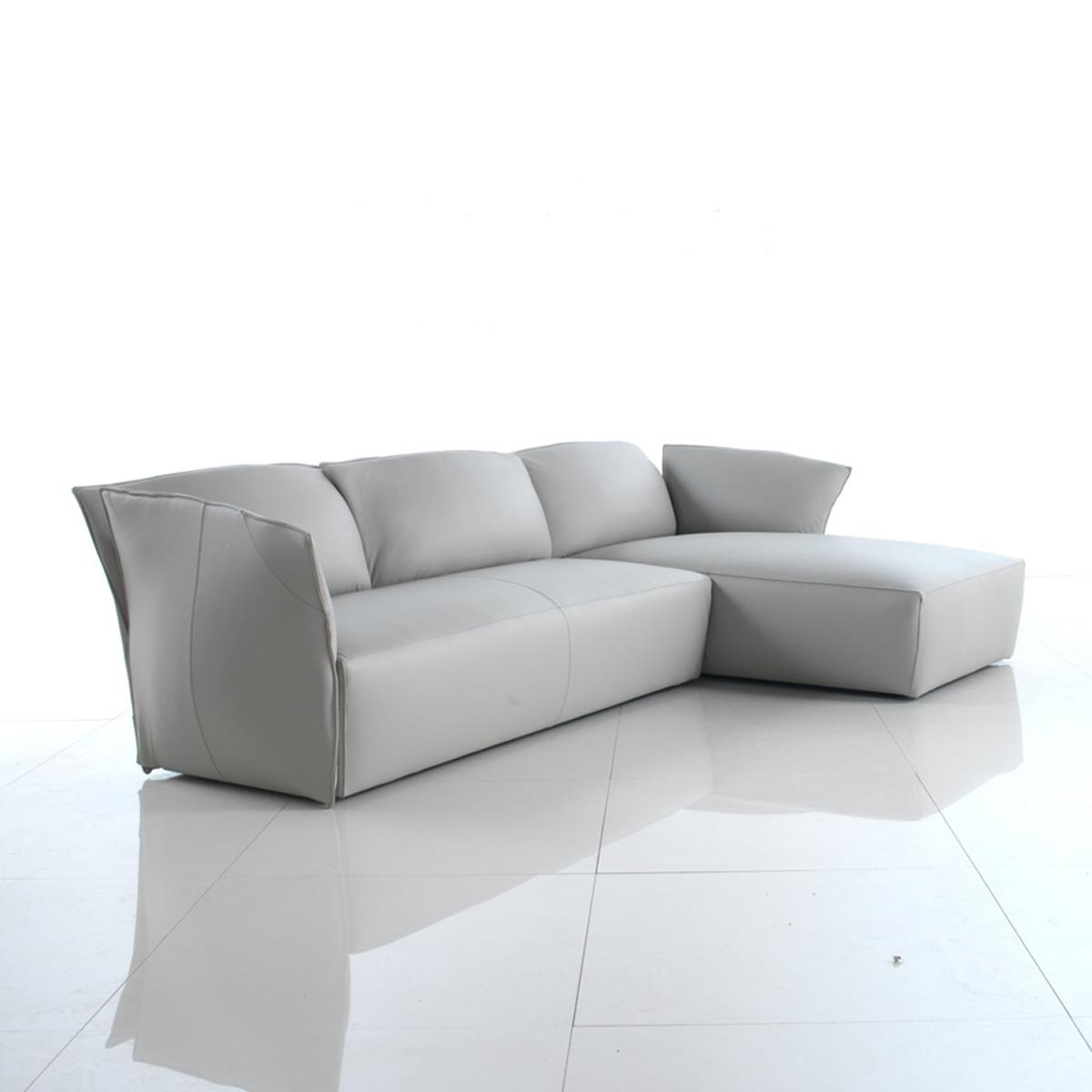 Modernūs minkšti svetainės baldai sofa nest
