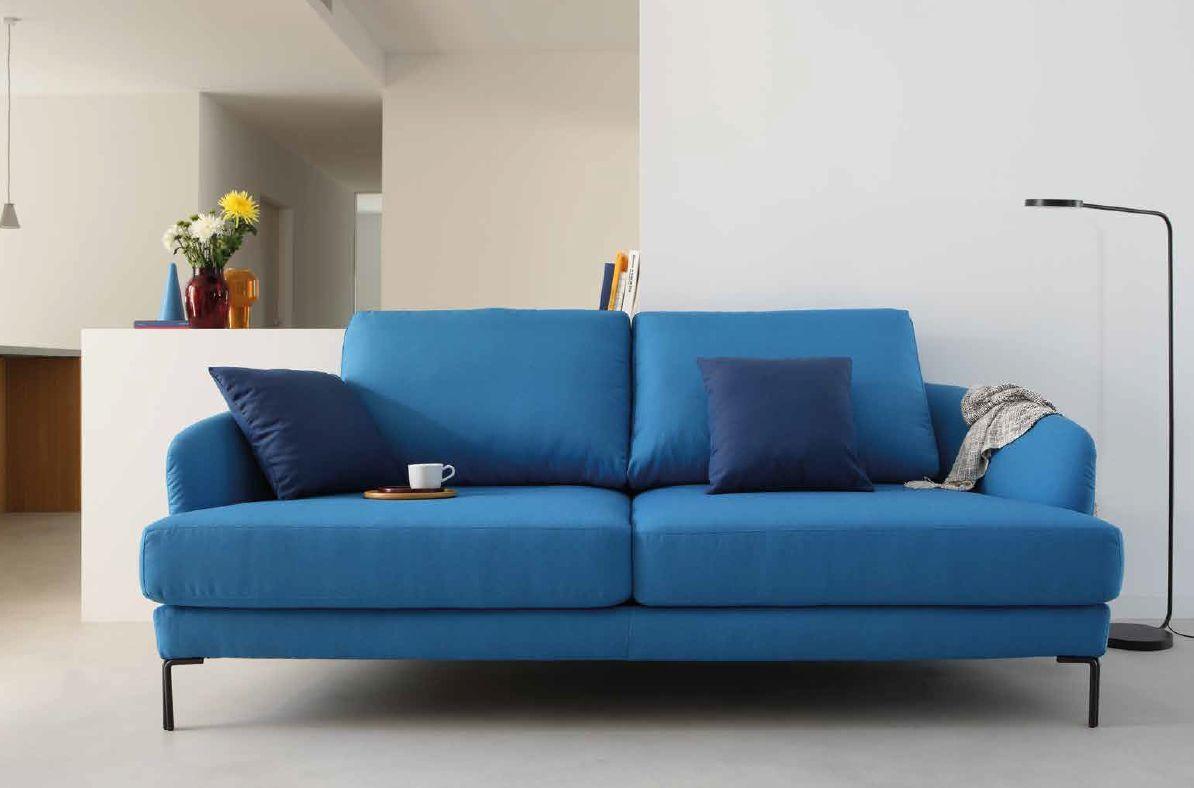 Modernūs minkšti svetainės baldai sofa Rondo