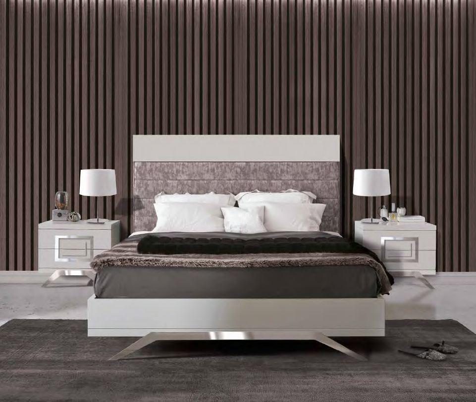 Modernios klasikos miegamojo baldai Actitudes 16
