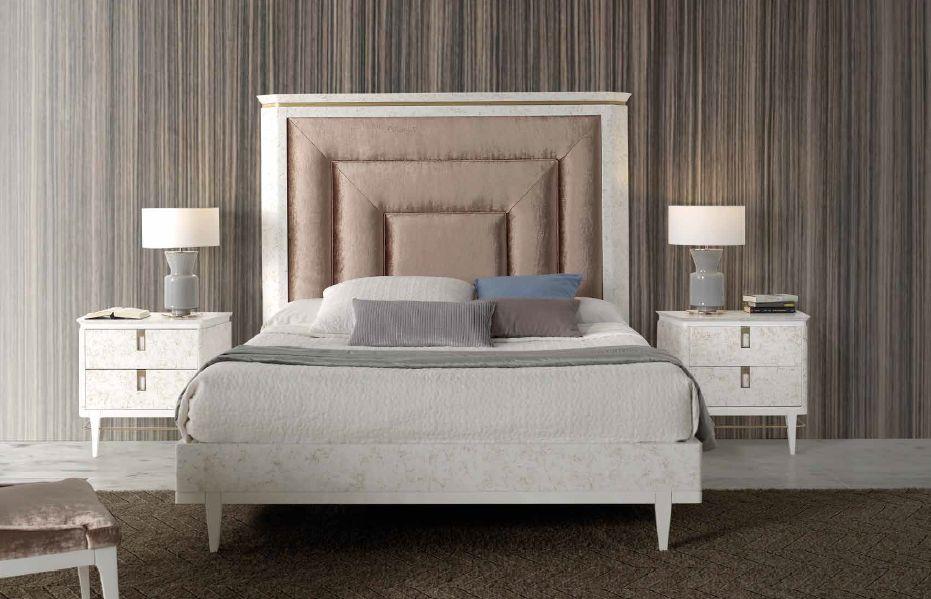 Modernios klasikos miegamojo baldai Ambito 1