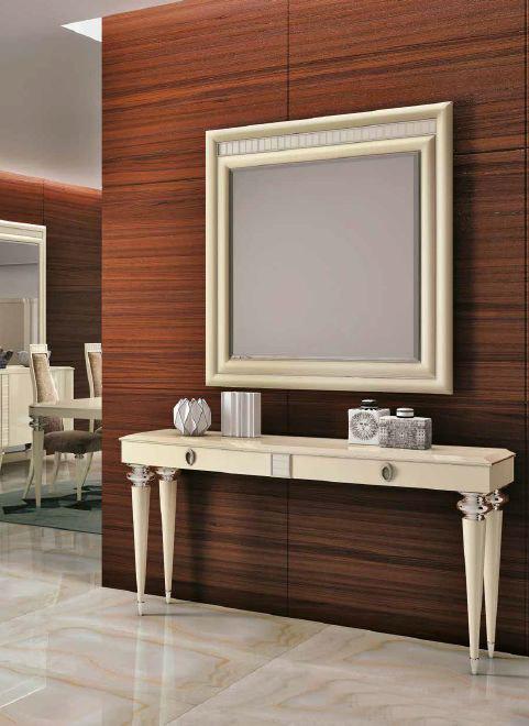 Modernios klasikos prieškambario baldai Agora 1
