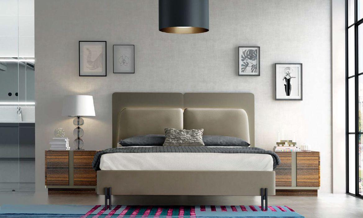 Modernūs miegamojo baldai Conceptos 6
