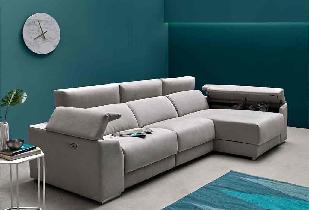 Modernaus stiliaus sofa Telma 5