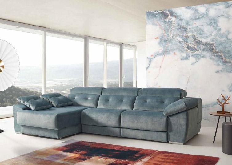 Modernios klasikos sofa Aaron 1